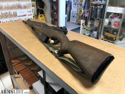 For Sale: Fabrique Nationale Model Fn-49 Semi-Auto Rifle Excellent 8mm Mauser