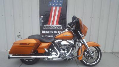 2015 Harley-Davidson Street Glide Special Touring Clarksville, TN