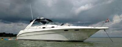 1997 - Sea Ray Boats - 330 Sundancer