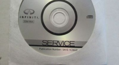 Sell 2013 Infiniti FX Service Repair Shop Workshop Manual ON CD DVD NEW FACTORY motorcycle in Sterling Heights, Michigan, United States, for US $349.95