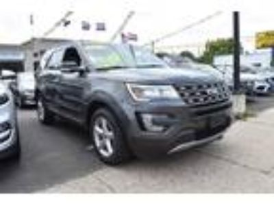 $25995.00 2016 FORD Explorer with 31981 miles!