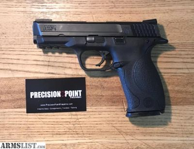 For Sale: Smith & Wesson M&P 9 9mm