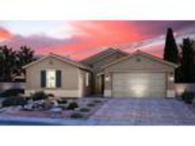 New Construction at 2659 E. Glen Valley Ave., by Lennar