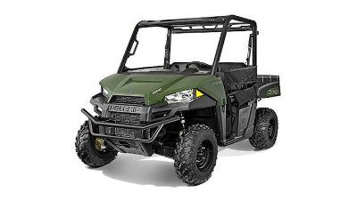 2017 Polaris Ranger 570 Side x Side Utility Vehicles Chanute, KS