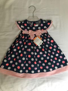 NWT super cute dress with bloomers