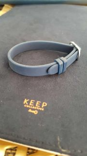 Keep Collective Single Silicone Band - New