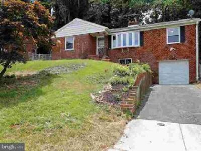 3501 27th Ave Temple Hills, Fully remodeled large house with