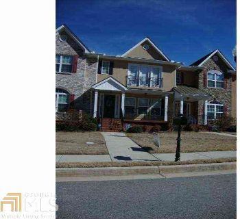 5815 Garden Cir Douglasville Three BR, Beautiful Upscale Townhome