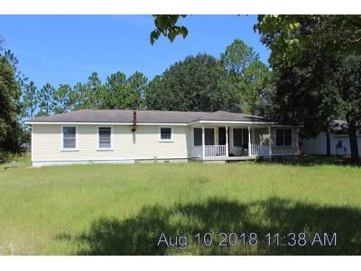 3 Bed 2 Bath Foreclosure Property in Jesup, GA 31545 - Spring Grove Rd