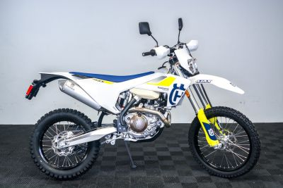 2019 Husqvarna FE 501 Dual Purpose Motorcycles Oklahoma City, OK