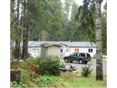3 Bed 2 Bath Foreclosure Property in Port Orchard, WA 98367 - SW Hunter Rd