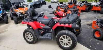 2011 Polaris Sportsman Touring 550 EPS ATV Utility Mechanicsburg, PA