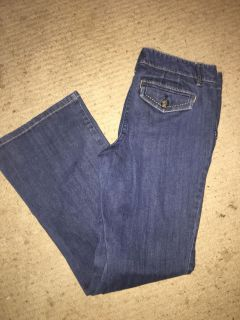 Ann Taylor signature jeans Size 6 $5.00 Pick up Newport and Murrieta Road
