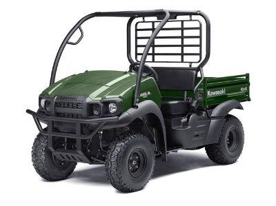 2019 Kawasaki KAF400HKF General Use Utility Vehicles Talladega, AL