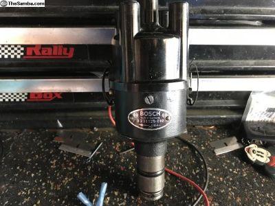 Bosch 019 Distributor