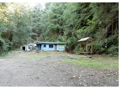 2 Bed 1 Bath Foreclosure Property in Mckinleyville, CA 95519 - Blake Rd