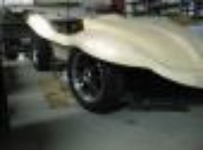 Dune buggy build package
