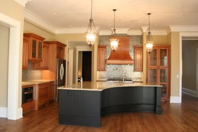 Tops & Cabinets MAKE YOUR KITCHEN BEAUTIFUL!