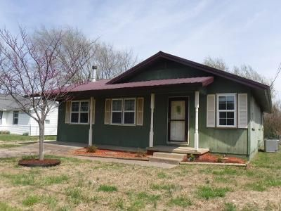 3 Bed 1 Bath Foreclosure Property in Lincoln, AR 72744 - S West Ave