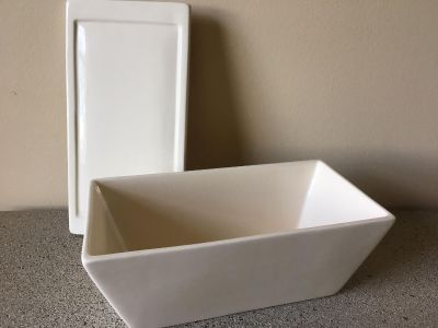 Real Home Baking Dishes