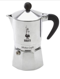 Looking for a Bialetti like this one.