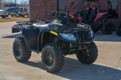 2018 Textron Off Road Alterra VLX 700 Utility ATVs Oklahoma City, OK