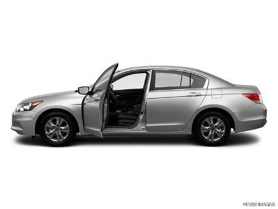 2012 Honda Accord I4 AUTO SE