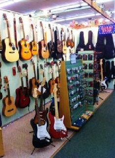 Guitar, Violin, Bass, Banjo, Ukulele, Mandolin Strings