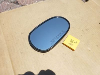 Purchase 2003-2008 Jaguar S-Type OEM Right Door Mirror Glass Auto-Dim #64 motorcycle in Pompano Beach, Florida, United States, for US $49.00