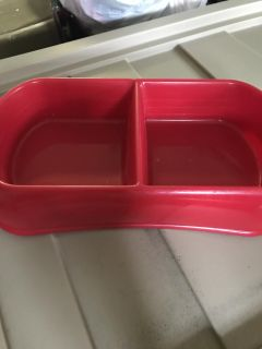 Small Cat or Dog Food/Water Bowl