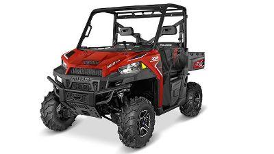 2016 Polaris Ranger XP 900 EPS Side x Side Utility Vehicles Littleton, NH