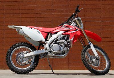 2015 Honda CRF 450X Competition/Off Road Motorcycles Kingman, AZ
