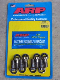 Buy 426 Hemi ARP flywheel bolts dragster altered rat rod funny car 392 Hemi motorcycle in San Jose, California, United States, for US $130.00