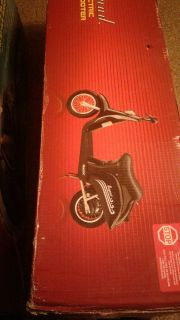 Razor Electric scooter Moped Brand new