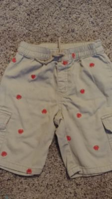 5t shorts. Great condition. $3
