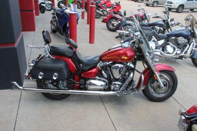 2009 Yamaha Roadstar Touring Motorcycles Allen, TX