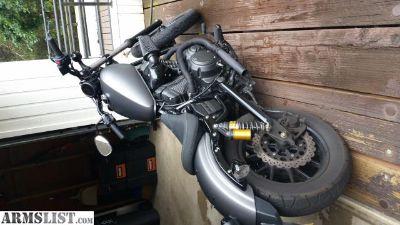For Sale: Excellent condition 2014 Yamaha bolt R spec