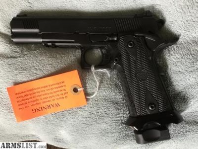 For Sale/Trade: New STI 1911/2011 9MM