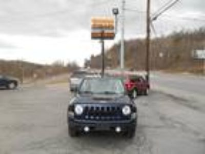 Used 2015 JEEP Patriot For Sale