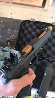 For Sale: Glock 34 ZEV and RMR