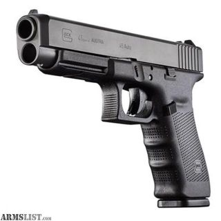 Want To Buy: Glock 41 (non-MOS)