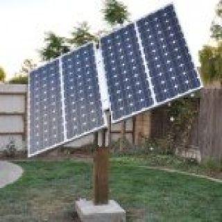 Buy Solar Panels Utah