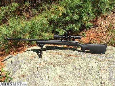 For Sale: Remington 700 police