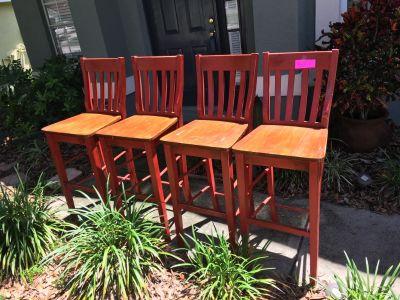 Yard sale! 2983 Sabel Oak Pl (Aloma Woods subdivision)
