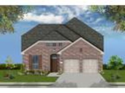 The Farnsworth by Plantation Homes: Plan to be Built