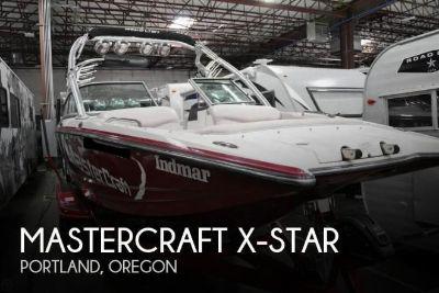 2006 Mastercraft X-Star