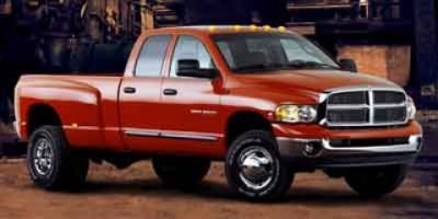 2004 Dodge RSX ST (Bright Silver Metallic)