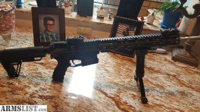 For Sale: AR 15 binary trigger