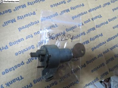 K Code Ignition Switch