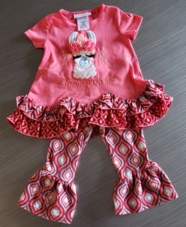 Toddler Clothes Girls